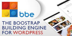 WordPress BootStrap Page Builder